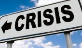 Новый кризис неизбежен?