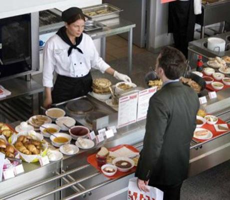 Изменены санитарно-эпидемиологические требования для объектов общественного питания