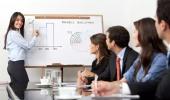 Обучение в бизнес-школе
