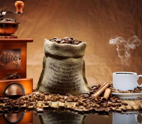 Стоимость контрольных знаков на чай и кофе дифференцируют