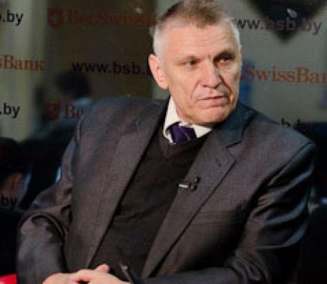 Скончался заместитель директора БСПН Николай Федорович Стриж
